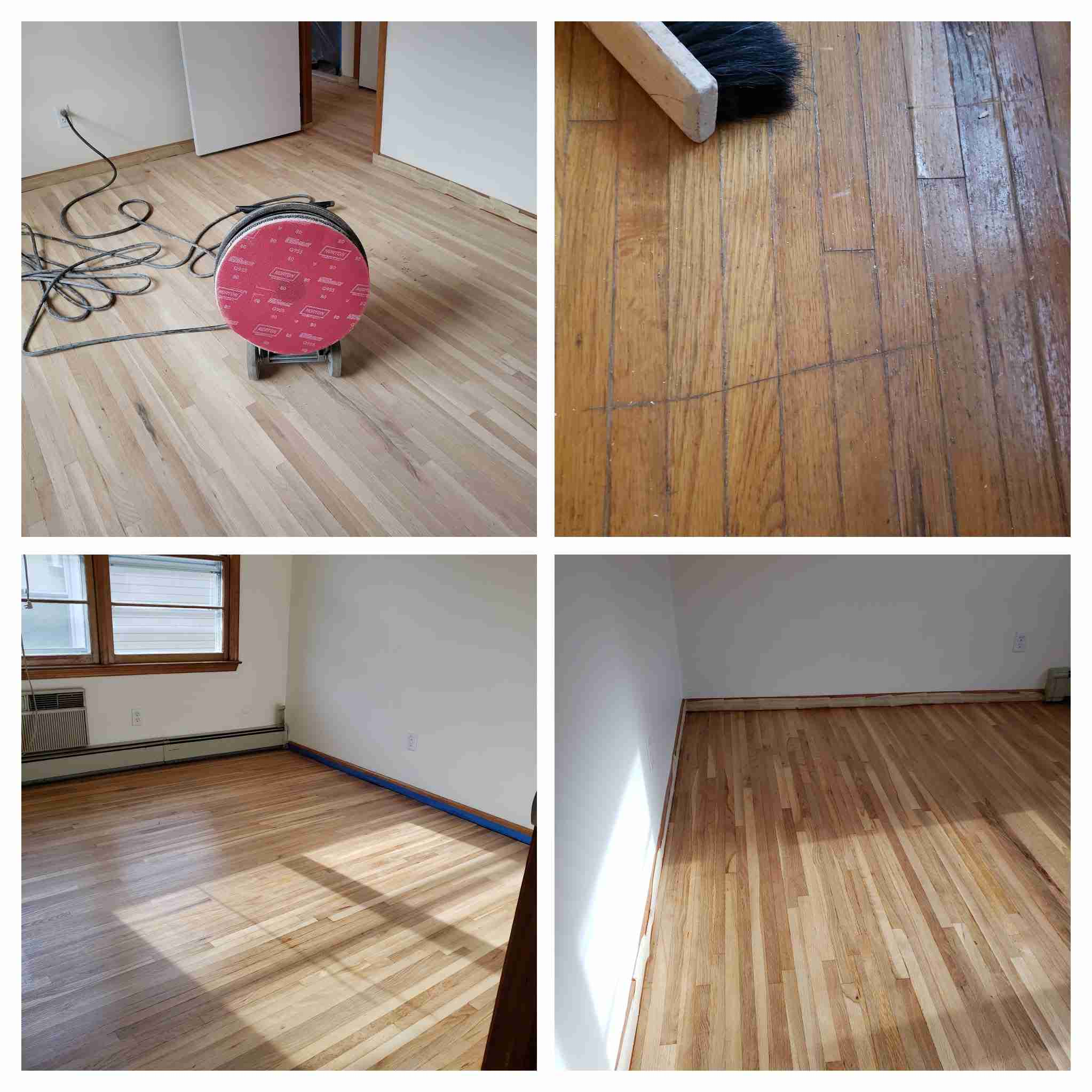 Hardwood Floor Refinishing Garfield NJ-oti