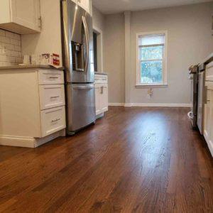 Hardwood Floor Refinishing Garfield NJ
