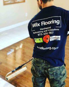 Hardwood Floor Refinishing and Installation