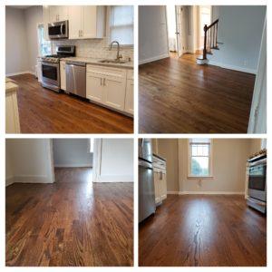 Hardwood Floor Refinishing in West Orange NJ
