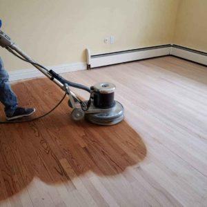 Hardwood Flooring Refinishing Warren NJ