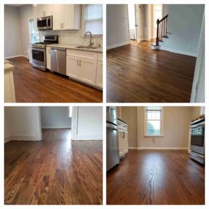 Hardwood Floor Refinishing Central Jersey Top Rated Wood