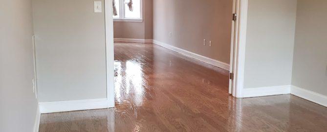 Hardwood Flooring color trends 2020