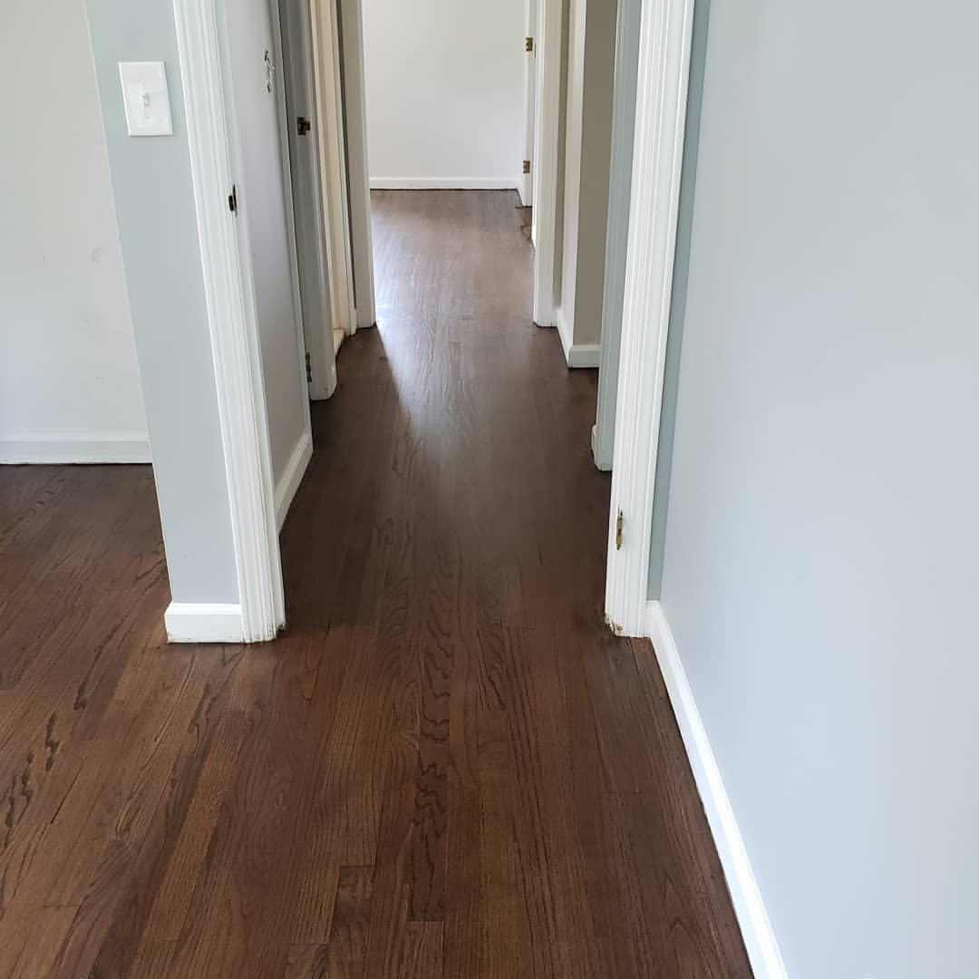 Hardwood Floor Refinishing Northern Nj