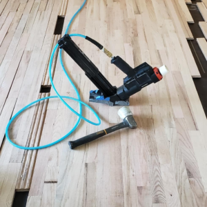 Hardwood Floor Refinishing Northern Nj