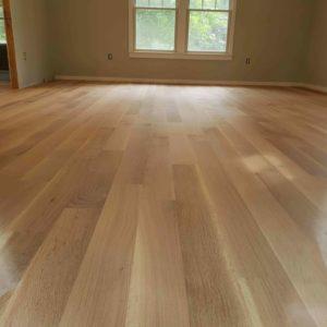 Hardwood Flooring Trends 2020